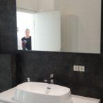 Granit Optik Badezimmer