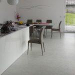 Granit Effekt Boden Wohnung