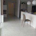 Granit Optik Boden Wohnung