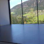Kunstharz Designboden Wohnung