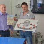 3D Boden Zertifikat