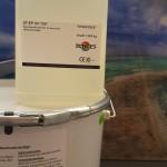 STEDFLOOR 3D Epoxidharz Bodenbeschichtung