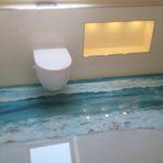 STEDFLOOR 3D Boden WC