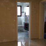 Glitzer Böden Wohnung