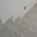 Granit Optik Treppenstufe