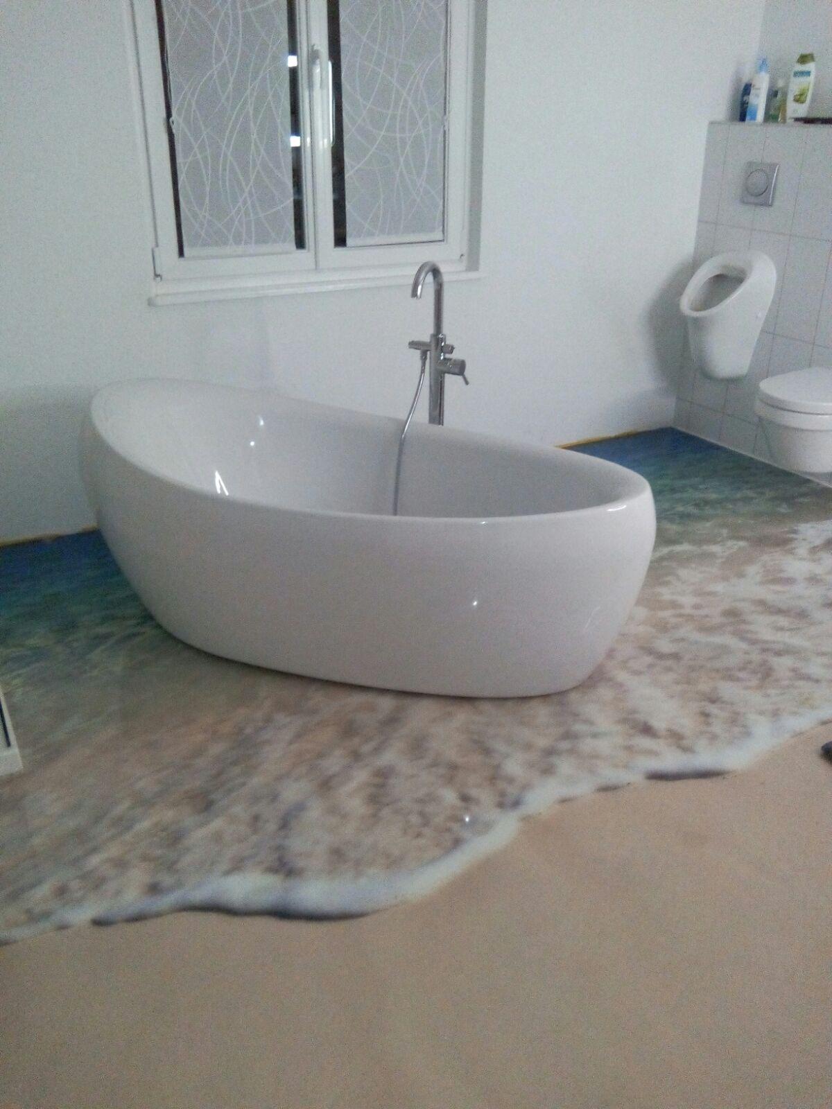 Ansprechpartner stedfloor for Badezimmer 3d boden