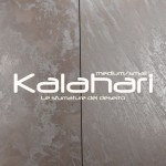 Kalahari medium/small